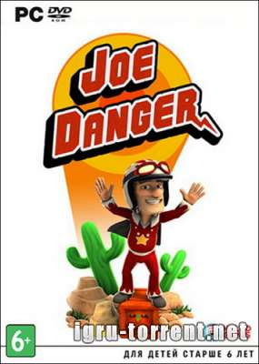 Joe Danger (2013) / Джо Денжер