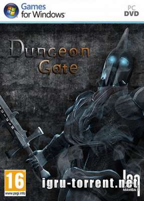 Dungeon Gate (2012) / Данжеон Гейт