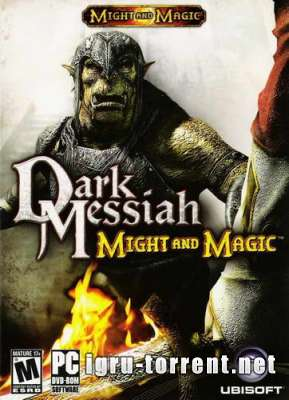 Dark Messiah of Might and Magic (2006) / Дарк Мессия Меча и Магии