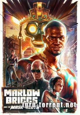 Marlow Briggs and The Mask of Death (2013) / Марлоу Бриггс и Макс оф Деад