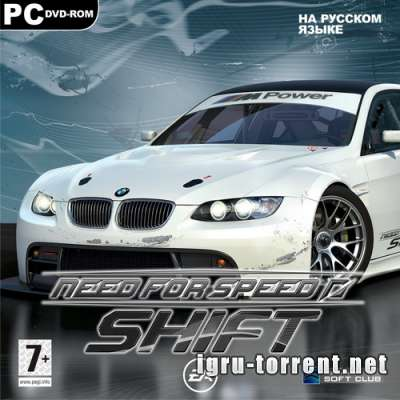Need for Speed Shift (2009) / Нид фор Спид Шифт