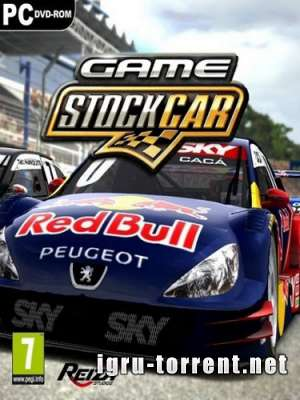 Game Stock Car 2013 (2014) / Гейм Сток Кар 2013