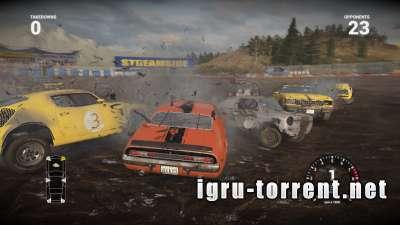 Скачать через торрент игру next car game бесплатно