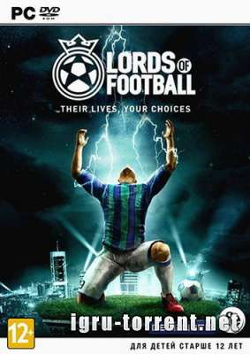 Lords of Football Royal Edition + DLC (2013) / Лордс оф Футбол