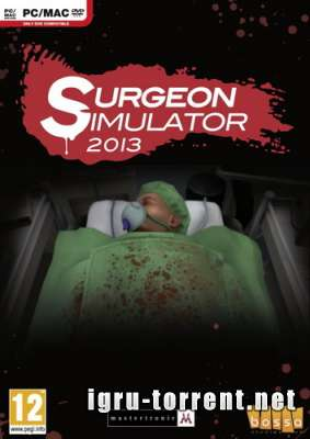 Surgeon Simulator 2013 Anniversary Edition (2013) / Сургеон Симулятор 2013