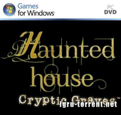 Haunted House Cryptic Graves (2014) / Хаунтед Хаус Криптик Гравес