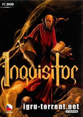 Inquisitor (2012) / Инквизитор