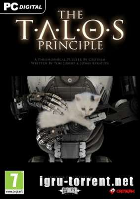 The Talos Principle Deluxe Edition (2014) / Зе Талос Принципал