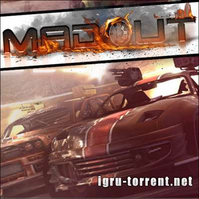 MadOut (2015) / МадОут