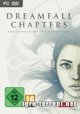 Dreamfall Chapters Book Three Realms (2015) / Дримфол Чаптерс Бук Трее Реалмс