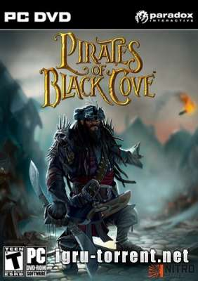 Pirates of Black Cove (2011) / Пиратес оф Блек Кове