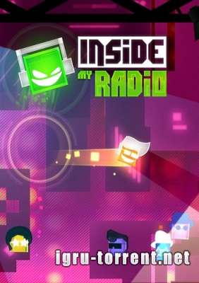 Inside My Radio: Digital Deluxe Edition (2015) / Инсайд Май Радио Диджитал Делюкс Эдишн