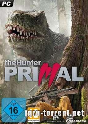 Carnivores: dinosaur hunter reborn скачать через торрент игру на.