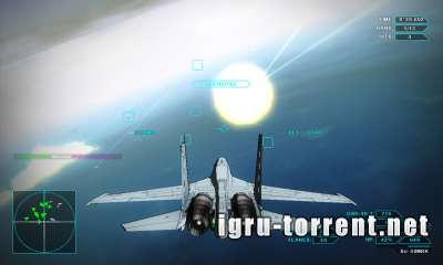 Vector Thrust (2015) / Вектор Траст