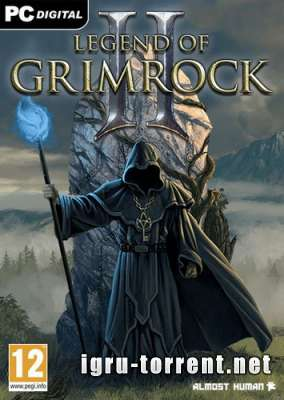 Legend of Grimrock 2 (2014) / Легенд оф Гримрок 2