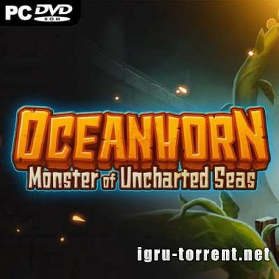 Oceanhorn Monster of Uncharted Seas (2015) / Океанхорн