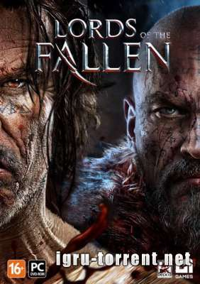 Lords of the Fallen Digital Deluxe Edition (2014) / Лордс оф зе Фален Диджитал Делюкс Эдишн