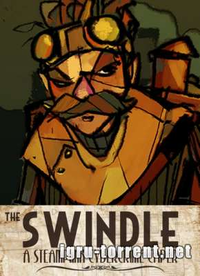 The Swindle (2015) / Свиндле