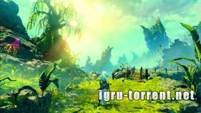Trine 3 The Artifacts of Power (2015) / Трине 3 Зе Артефакт оф Пауэр
