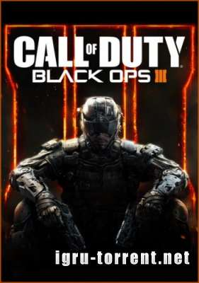 Call of Duty Black Ops 3 (2015) / Кал оф Дьюти Блэк Опс 3