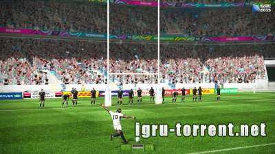 Rugby World Cup 2015 (2015) / Регби Ворлд Куп 2015