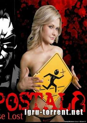 POSTAL 2 Paradise Lost (2015) / ПОСТАЛ 2 Парадайз Лост + ЧИТЫ