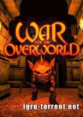 War for the Overworld (2015) / Вар фор зе Оверворлд
