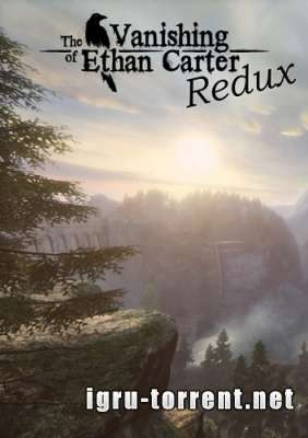 The Vanishing of Ethan Carter Redux (2015) / Зе Ванишинг оф Итан Картер Редукс