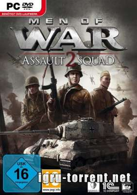 Men of War Assault Squad 2 (2014) / В тылу врага Штурм 2