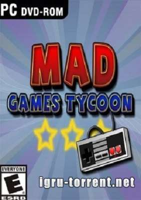 Mad Games Tycoon (2015) / ��� ����� �����