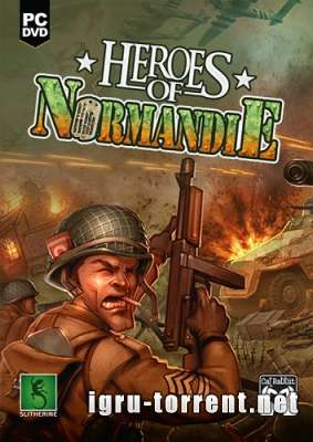 Heroes of Normandie (2015) / Хероес оф Нормандия / Герои Нормандии