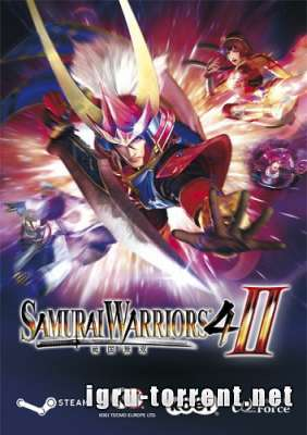 Samurai Warriors 4-II (2015) / Самурай Вариорс 4-2