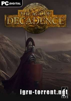Age of Decadence (2015) / Эйдж оф Декаданс