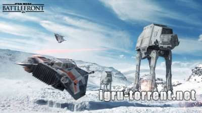 Star Wars Battlefront Digital Deluxe Edition (2015) / Стар Варс Батлфронт Диджитал Делюкс Эдишн
