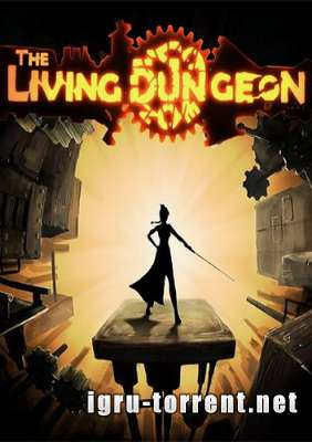 The Living Dungeon (2015) / Зе Ливинг Данжеон