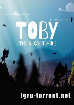 Toby The Secret Mine (2015) / Тоби Зе Секрет Мине