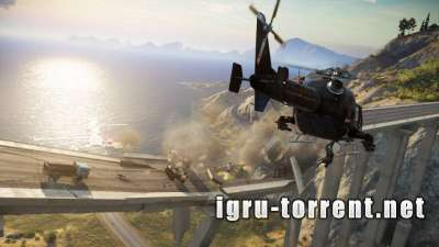 Just Cause 3 XL Edition (2015) / Джаст Каус 3