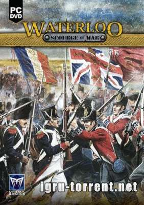Scourge of War Waterloo (2015) / Скоурге оф Вар Ватерлоо