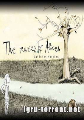The Rivers of Alice Extended Version (2015) / Зе Риверс оф Алице Экстендед Версион