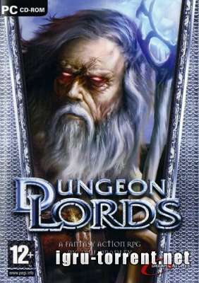 Dungeon Lords Steam Edition (2015) / Дунгеон Лордс Стим Эдишн