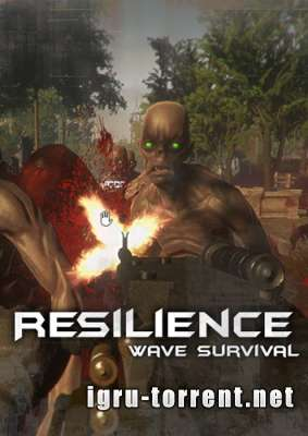 Resilience Wave Survival (2015) / Ресилинце Ваве Сурвивал