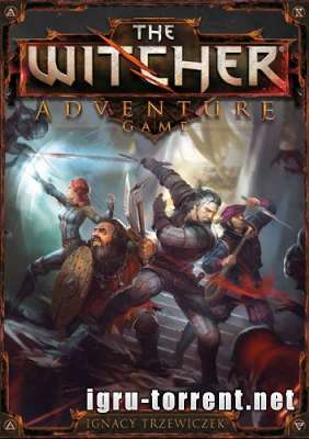 The Witcher Adventure Game (2014) / Зе Витчер Адвенчер Гейм