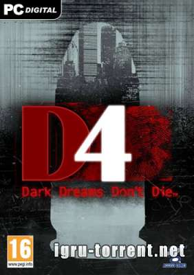 D4 Dark Dreams Dont Die (2015) / Д4 Дарк Дримс Донт Ди