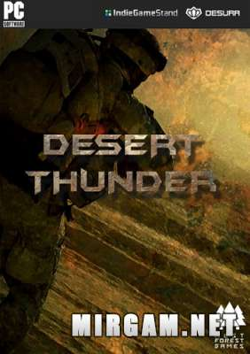 Desert Thunder Strike Force (2016) / Дезерт Тундер Страйк Форсе