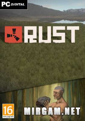 Rust Experimental (2018) / Раст Экспериментал