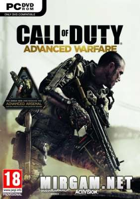 Call of Duty Advanced Warfare (2014) / Кал оф Дьюти Адвансед Варфаер