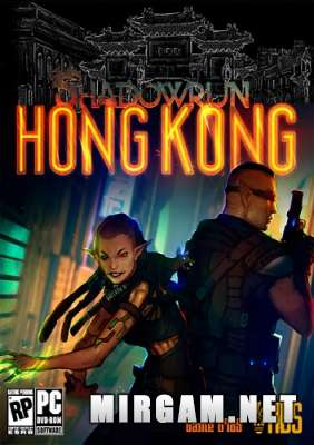 Shadowrun Hong Kong Extended Edition (2015) / Шэдоуран Гонк Конг Экстендед Эдишн