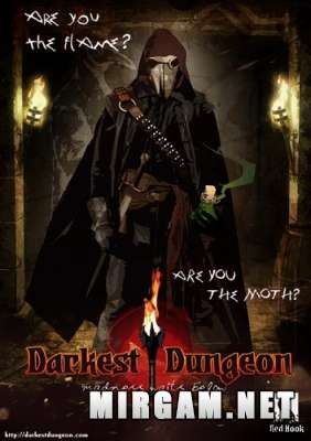 Darkest Dungeon (2016) / Даркест Данжен