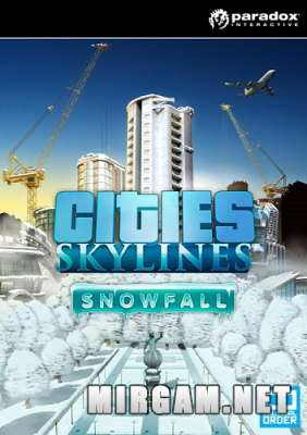 Cities Skylines Deluxe Edition (2015) / Ситис Скайлайн Делюкс Эдишн