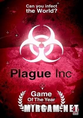 Plague Inc Evolved (2016) / Плагуе Инк Еволвед
